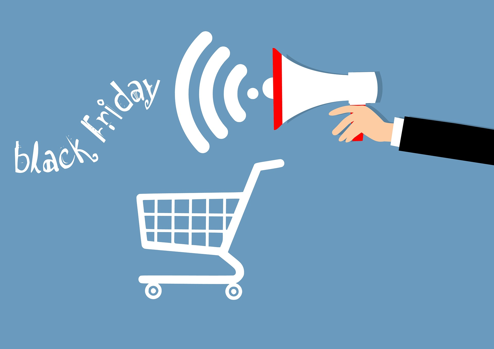 Preparing Your Website For Black Friday 2020 - ICDSoft